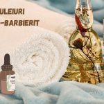 totul despre ulei de pre-bărbierit